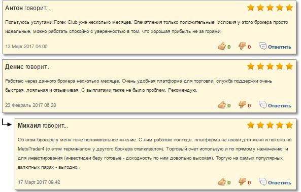 Отзывы о форекс клубе 2014 stforex википедия